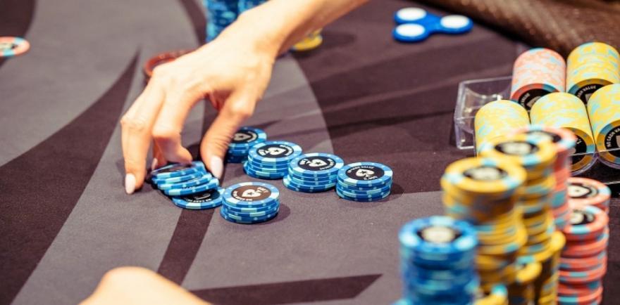 официальный сайт самая дорогая фишка в казино